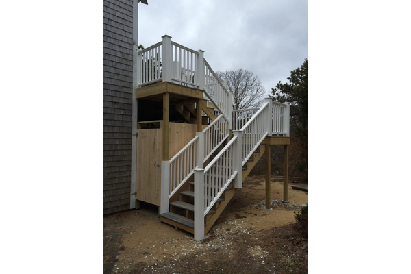 Paul Johnson Home Improvement Serving Outer Cape Cod